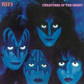Creatures of the Night 1982