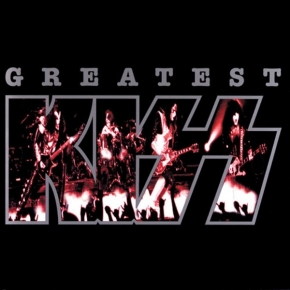 Greatest KISS 1997