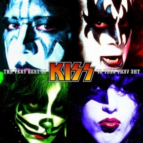 Very Best of KISS 2002