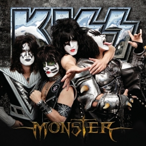 KISS Monster 2012