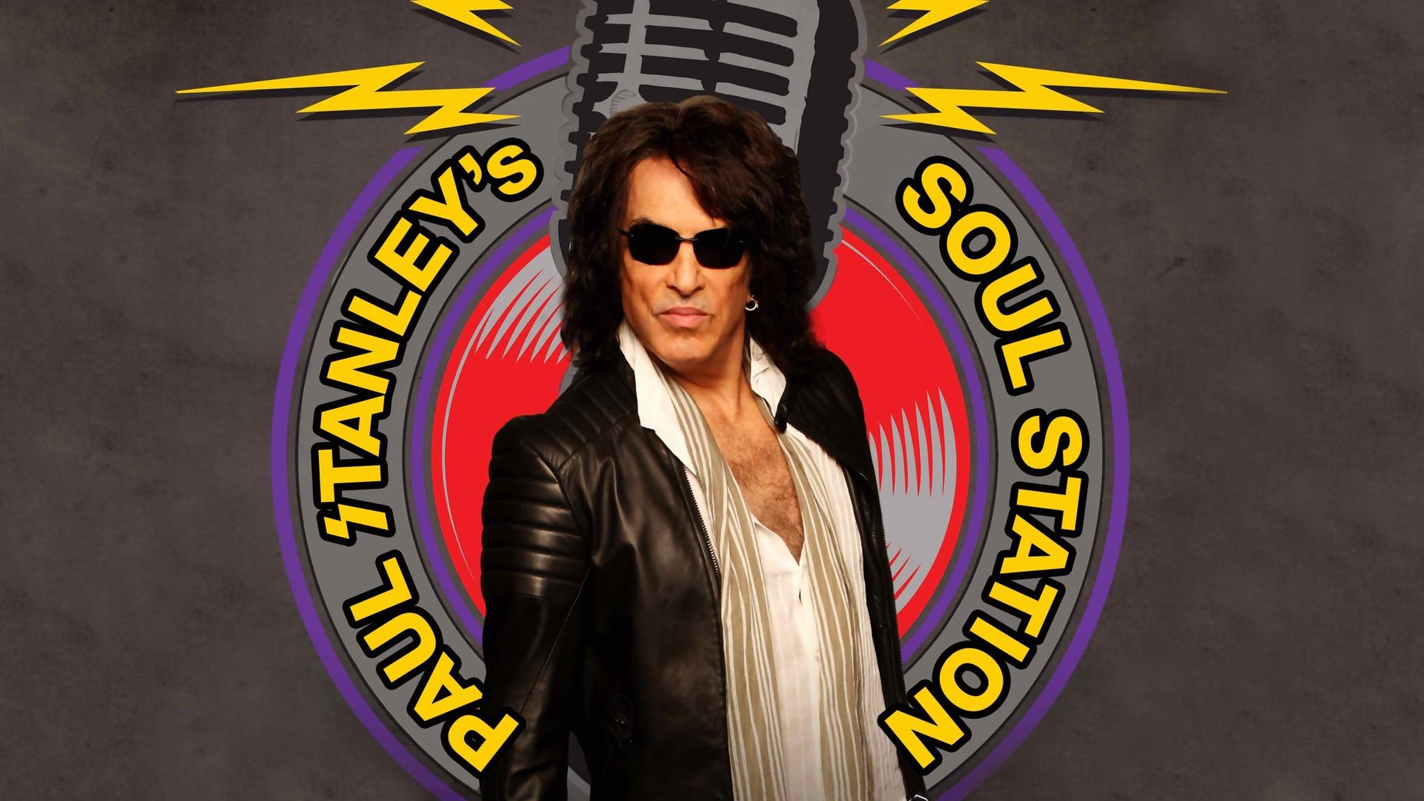Soul Station Paul Stanley
